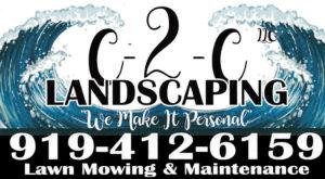 C2C Landscaping