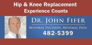 Dr. John Fifer